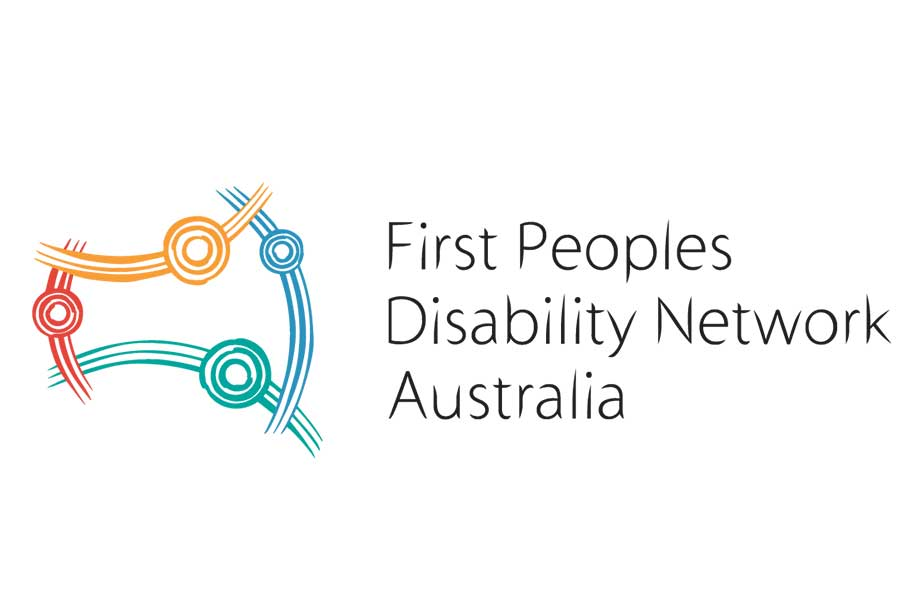 First Peoples Disability Network Australia logo