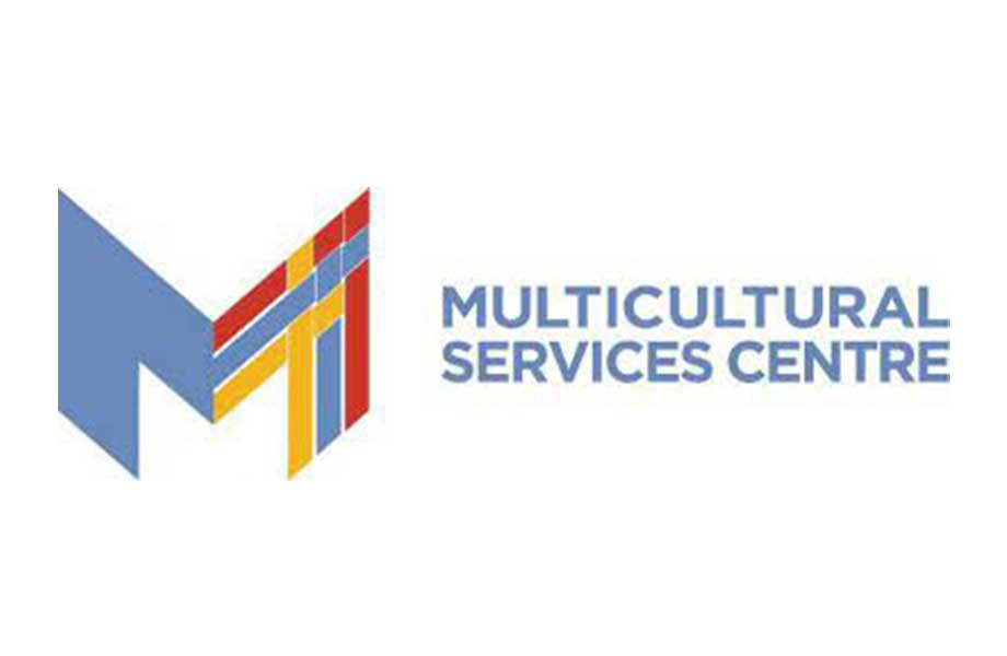 Multicultural Services Centre logo