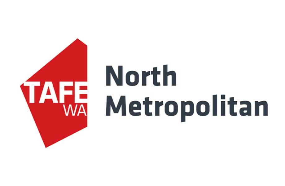 North Metropolitan TAFE logo