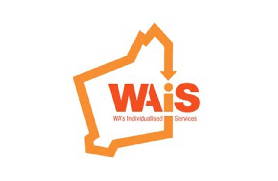 WA Individualised Services Logo