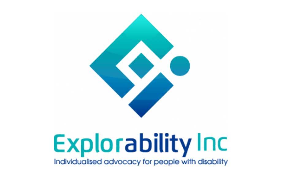 Explorability Inc Logo